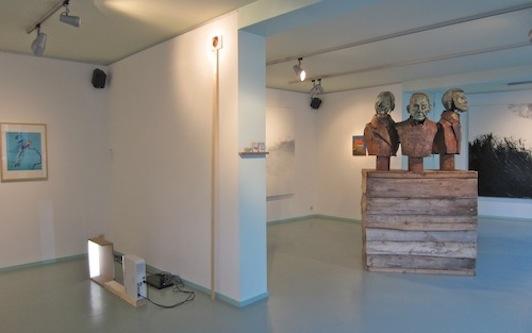 Galerie Bart Nijmegen_Nieuwe Oogst 2012_2