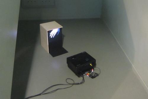 Marieke Gelissen_Galerie Bart Nijmegen_ Nieuwe Oogst 2012_3