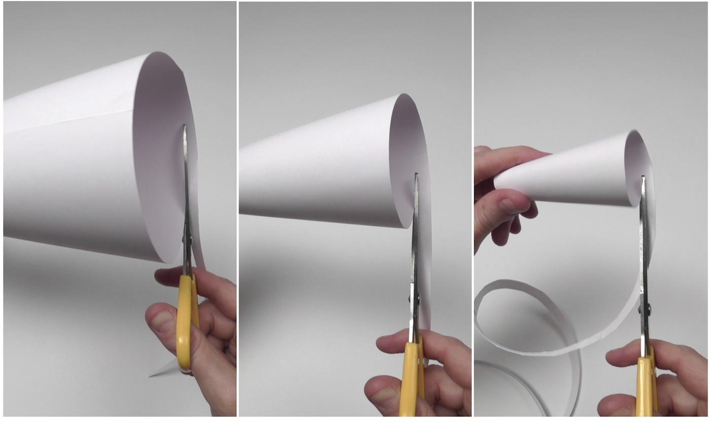 Marieke Gelissen_cutting the cone_stills